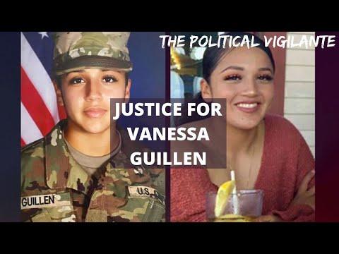 Justice For Vanessa Guillen Another Ft Hood Victim