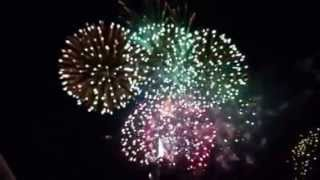 4th of July 2014 in Ripon, CA