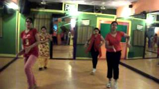 Anarkali Disco Chali | Housefull 2 | Dance Performance By Step2Step Dance Studio