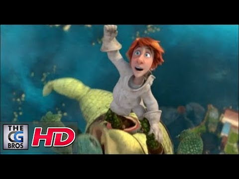 "CGI & VFX Showreels: ""Camera & Staging"" by Jaime Visedo"