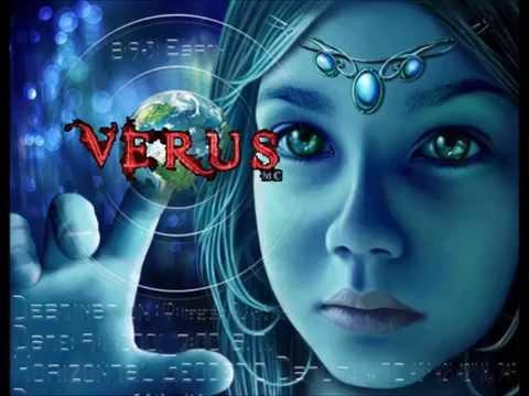 Verus MC - Indigové děti (Liberos indicum)
