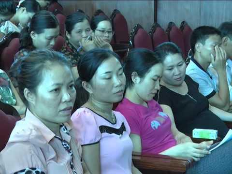 Phóng sự: Cẩm Xuyên sẳn sàng năm học mới 2015-2016