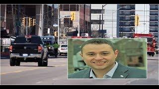 Heroi shqiptar i Torontos: Kishte gjak kudo, atentatori eci 2.2 km duke përplasur njerëz