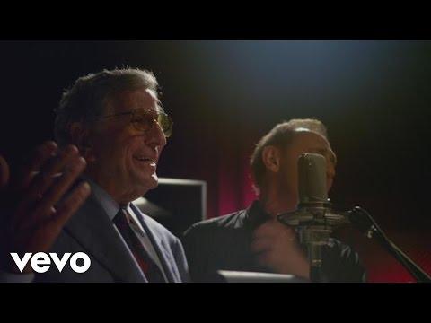 Tony Bennett - The Good Life (from Viva Duets)