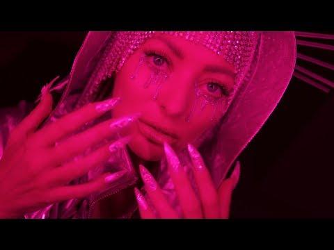 Delia Sa Mi Canti Lyric Video