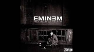 Eminem - The Way I Am With Lyrics (Dirty Version)
