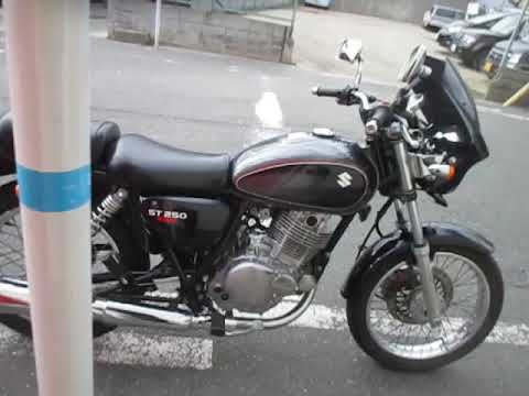 ST250 Eタイプ/スズキ 250cc 大阪府 スーパーバイク大阪本店