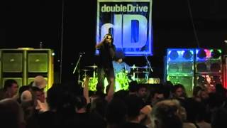 "doubleDrive - ""1000 Yard Stare"" - Live in Lexington, KY 9/20/03"