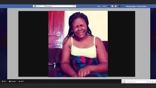 BIKALUBYE   SERENA BATA X CHRIS EVANS CHALLENGE  Ugandan Music 2020 HD