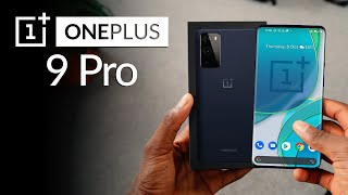 Oneplus 9 - This Is It!