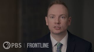 America's Great Divide: Cliff Sims Interview | FRONTLINE