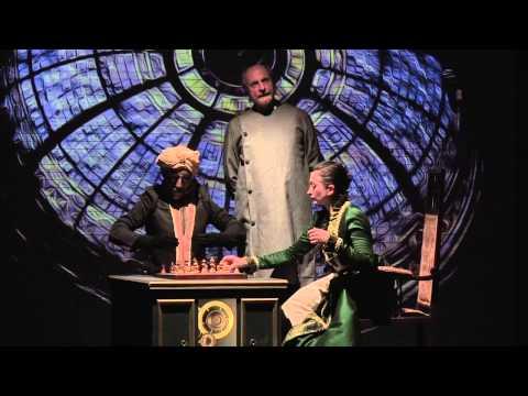 Le Cercle des illusionnistes - Bande-annonce