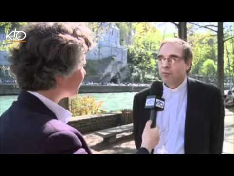 CEF Lourdes : les relations avec le judaisme