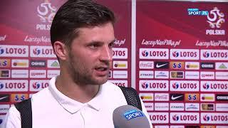 Bereszyński: Nie pamiętam, kiedy reprezentacja Polski nie traciła goli!