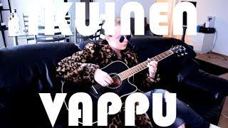 JVG   Ikuinen Vappu (Acoustic Cover)