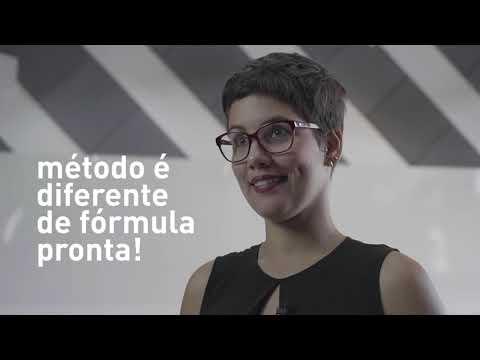 Método de Transformação de Cultura - Juliana Paolucci