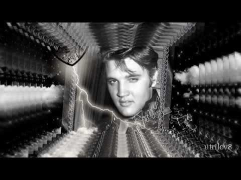 Elvis Presley - Just For Old Time's Sake  (  Alternate Master 2 )   With Lyrics