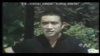 1969年、カナダのテレビ局による、三島由紀夫の貴重なインタビュー
