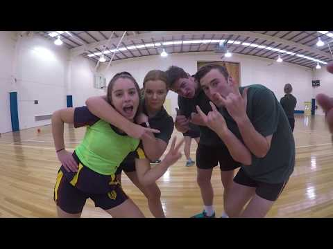 The Hamilton and Alexandra College Wellness Week 2017