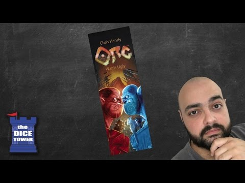 ORC Review - with Zee Garcia