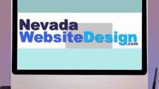 Nevada Website Design - Video - 1