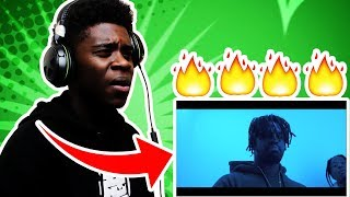 TORONTO IS LIT!!! 88GLAM   Bali Feat. Nav (Official Video) | Reaction