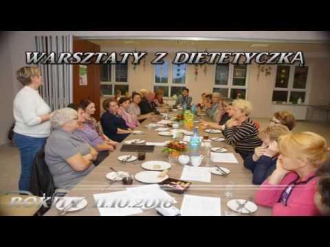 Warsztaty z Dietetyczką
