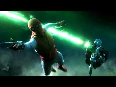 Marvel REVEALS ALTERNATE ENDING For Spider-Man Far From Home