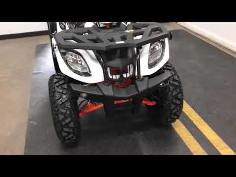 2021 Kayo Bull 200 in Wichita Falls, Texas - Video 1