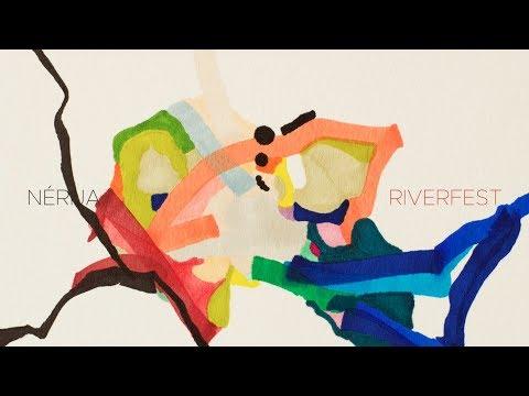 Nérija - Riverfest (Official Audio) online metal music video by NÉRIJA