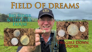 Field Of Dreams Big Silver & The Full House
