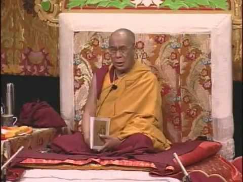 2_Открытие Буддизма-Что такое медитация?