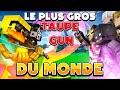 LE PLUS GROS TAUPE GUN DU MONDE (200 joueurs)