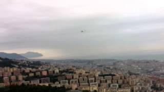 preview picture of video 'Goblin Over the city !! by Antonio Gomez'