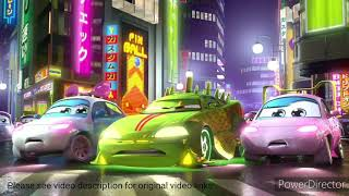 Ranking Top 50 Most Popular Disney Cars Videos (full video links in description)