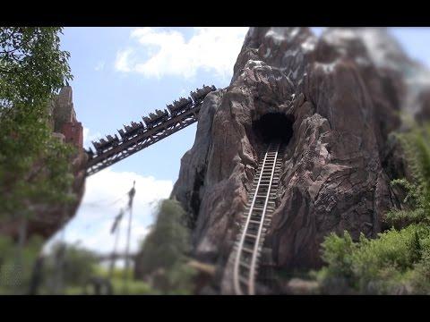 Disney's Animal Kingdom 2016 Tour and Overview | Walt Disney World Tour Video