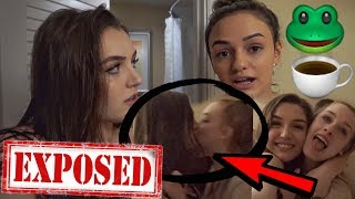 EXPOSING YOUTUBERS + KISSING ANNA CAMPBELL (PLAYLIST DAY 2)
