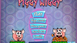 Friv 4 School Kids Piggy Wiggy 2015 Online Games Play