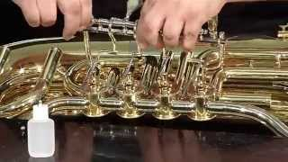 MIRAPHONE F Tuba Elektra  Neuentwicklung