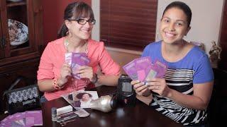 Jamberry Nail Wraps - Review & Info