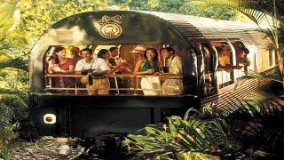 САМЫЕ ШИКАРНЫЕ ПОЕЗДА В МИРЕ. Самые дорогие поезда. Элитные поезда [Удивительный мир#15]