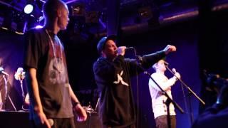 Jaa9 & OnklP ft. Cezinando - Hvem Faen 2 #ResirkulertLyd