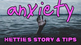 Anxiety – Hettie's Story & Tips – Real-Talk Secondary School Video