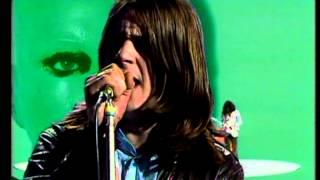 "Black Sabbath ""Paranoid"""