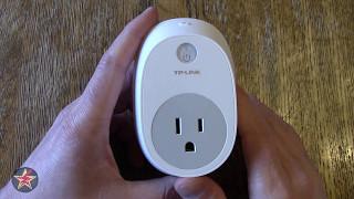 TP Link Smart Plug (HS100) Review