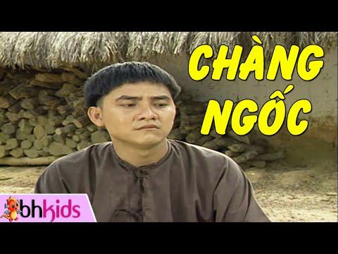 Phim Chàng Ngốc Phiêu Lưu Ký - Truyện Cổ Tích Việt Nam Hay