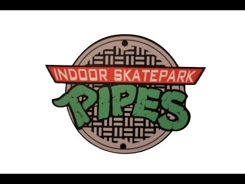 Pipes Skate Park and Pro Shop