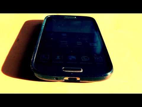 Hard Case für Samsung Galaxy S4 I9500/i9505 - Unboxing & Review - HD/Deutsch