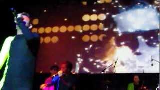 "2 Skinnee J's - ""Riot NRRRD"" - LIVE!!! 311 Cruise 2012"