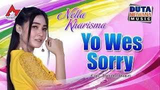 Download lagu Nella Kharisma Yowes Sorry Mp3
